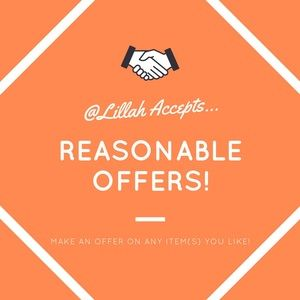 Other - Let's make a deal. You won't regret it!